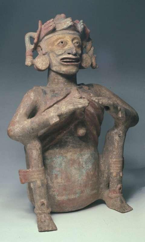 Mictlantecuhtli, Central Mexican god of death