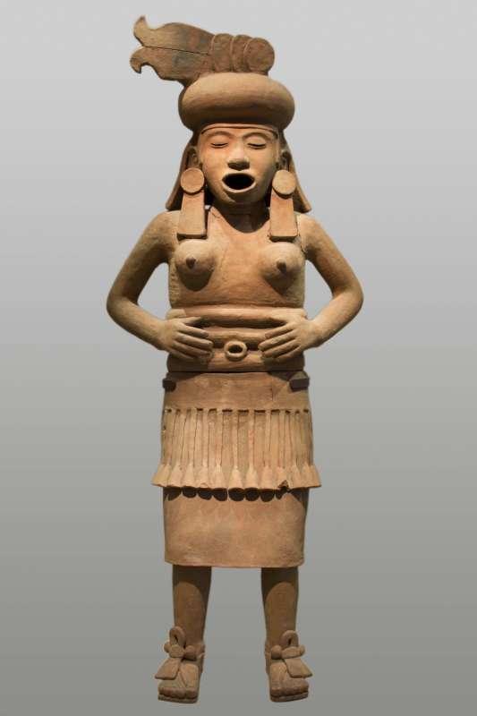 Cihuateotl goddess