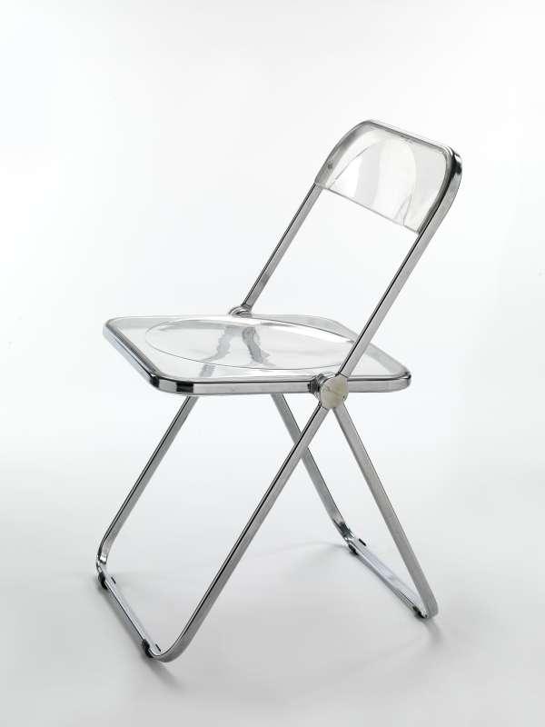<i>Plia</i> folding chair