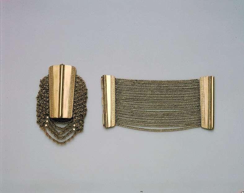 צמידים (מאניאה די-ג'אטון)