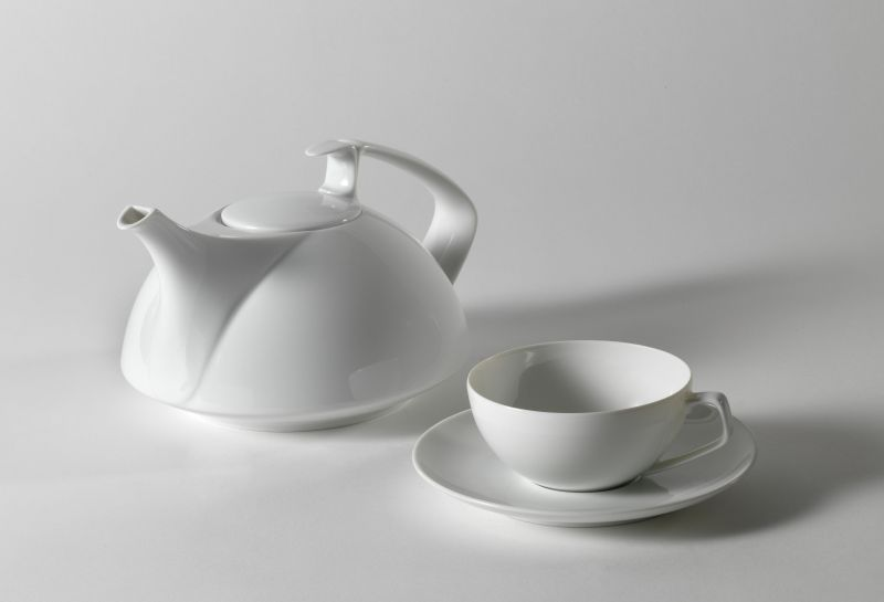 מערכת כלים לתה