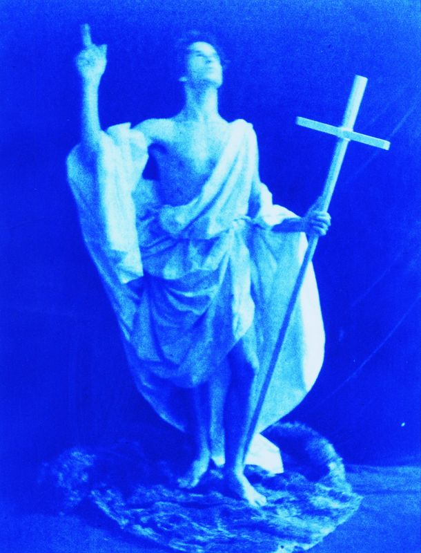 The Ascension of St John the Baptist, 1907