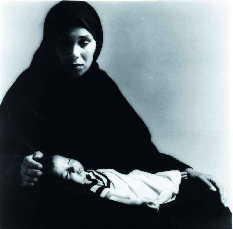 עיישה אל-קורד, מחנה הפליטים חאן יונס