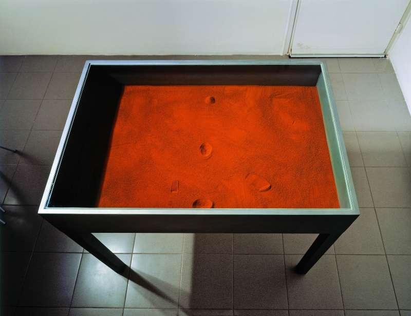 Sand Table 6