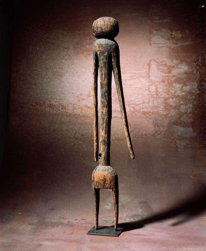 Ancestor figure (<i>bavong tchitchiri</i>)