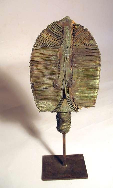 צלמית קבורה ('מְבּוּלוּ נְגוּלוּ')