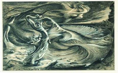 The Rescue of Andromeda (La delivrance d'Andromede)