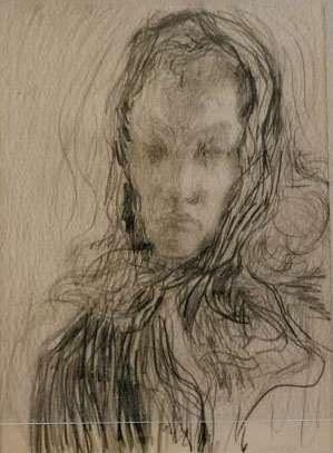 Self Portrait VI