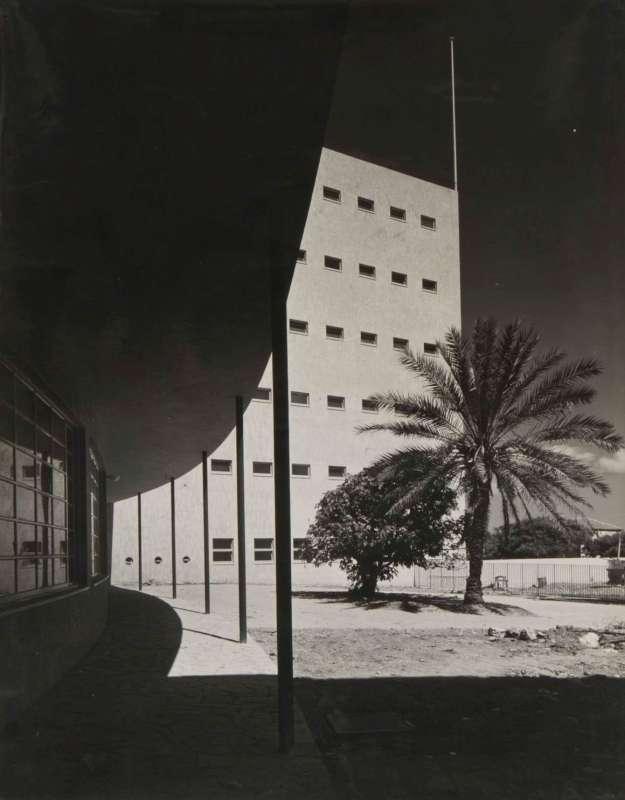 Rambam Hospital, Haifa