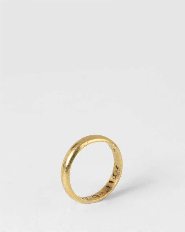 טבעת קידושין