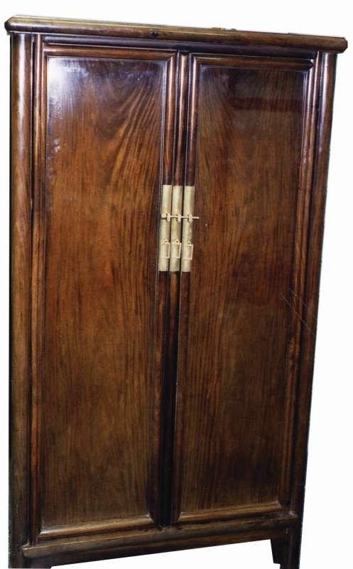 ארון שתי דלתות
