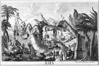 אסיה (נוף דמוי אדם)