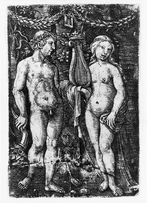 Hercules and Muse