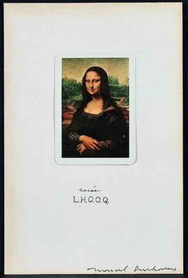 L.H.O.O.Q (