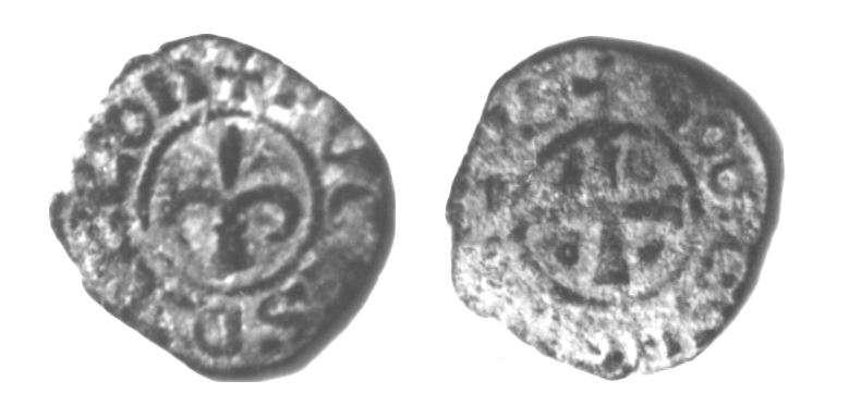מטבע של אנרי משמפן
