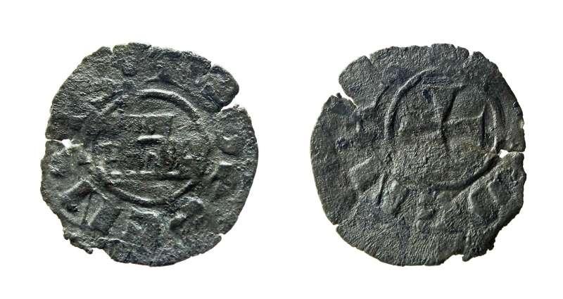 מטבע של וולטר מבריאן