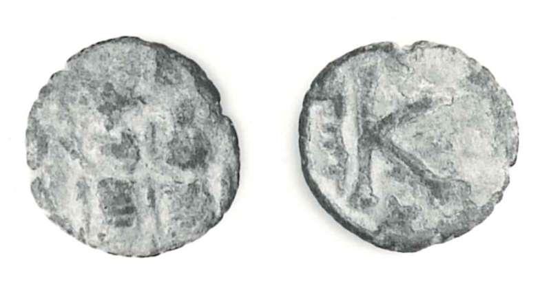 מטבע ביזנטי-ערבי