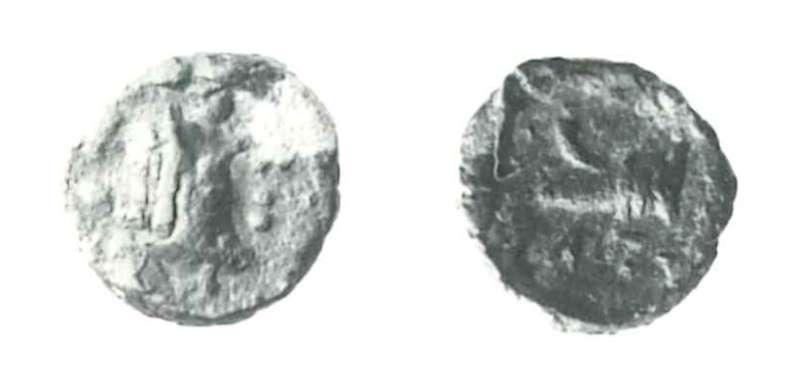 Autonomous coin