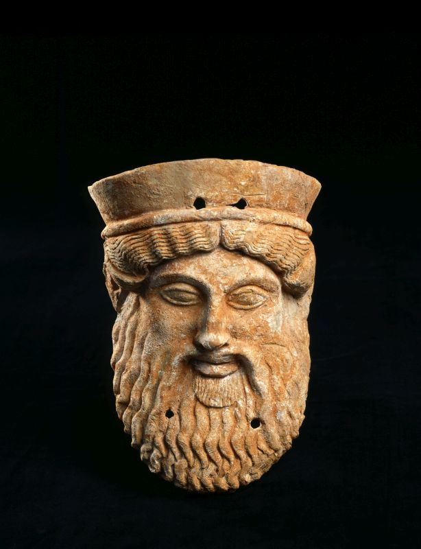 Mask of Dionysos