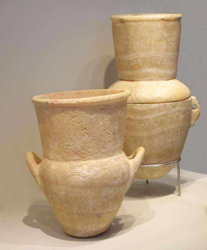 כלים ממצרים