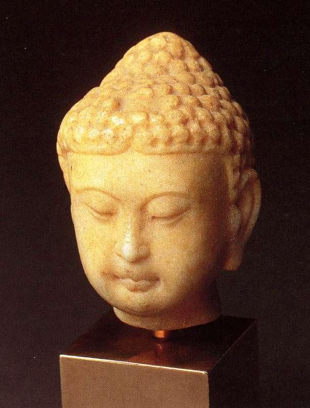 ראש בודהה