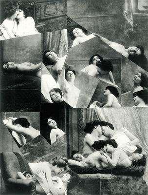 The Phenomenon of Ecstasy (Le Phenommene de l'extase)