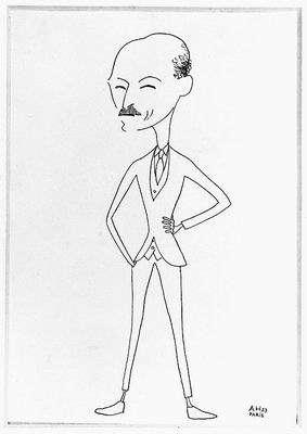 Georges Ribemont-Desseignes