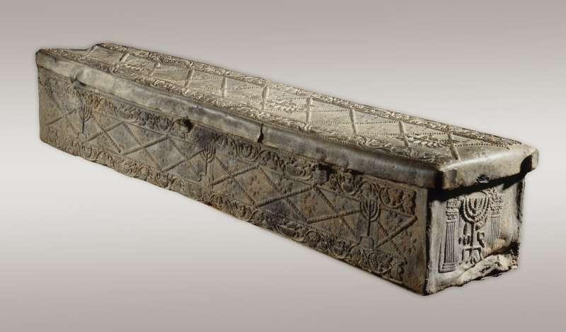 ארון קבורה יהודי