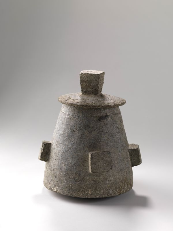 Sabbath stone pot (<i>madhaleh</i>)