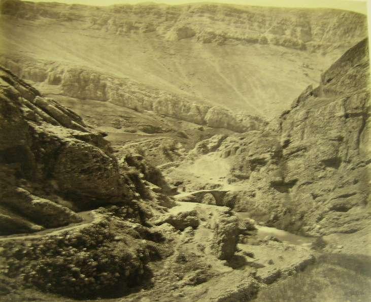 The Glen of the Barada