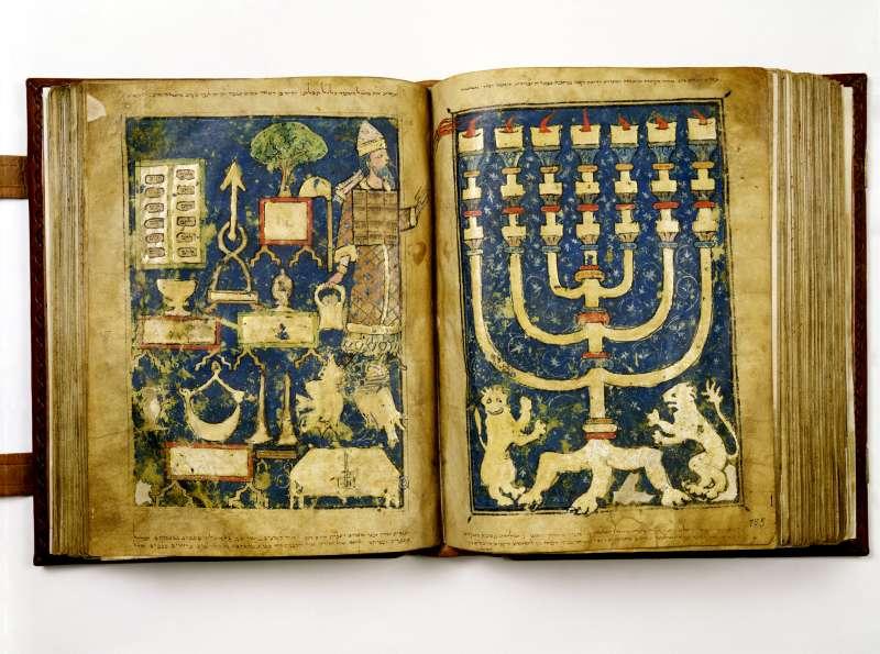 The Regensburg Pentateuch