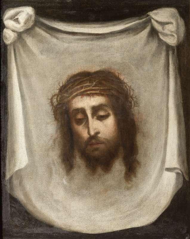 The Veil of Saint Veronica