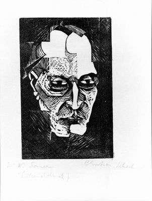 Dr. Walter Serner