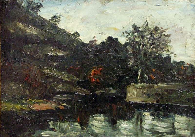 עיקול הנהר