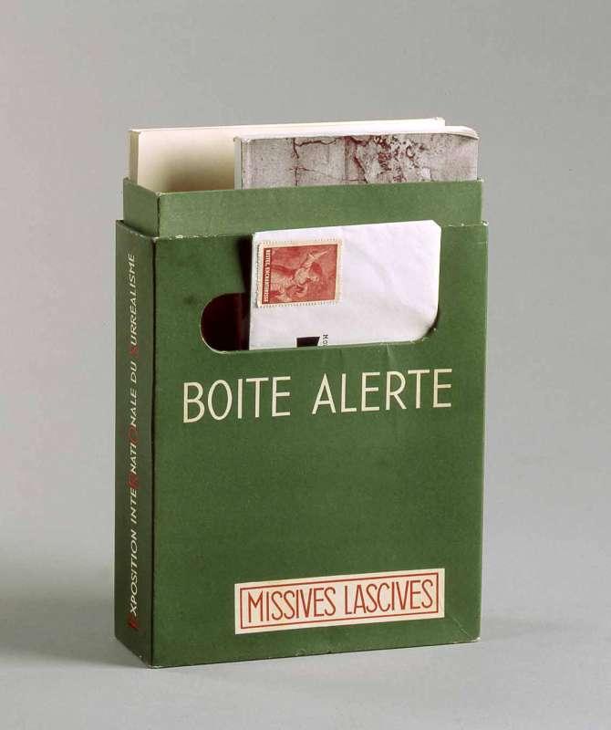 אזעקת קופסה / תיבת דואר
