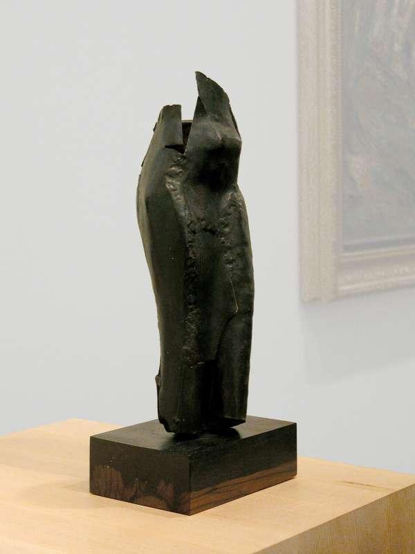 Little Egyptian Torso