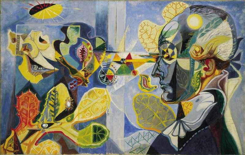 Goethe and the Metamorphosis of Plants