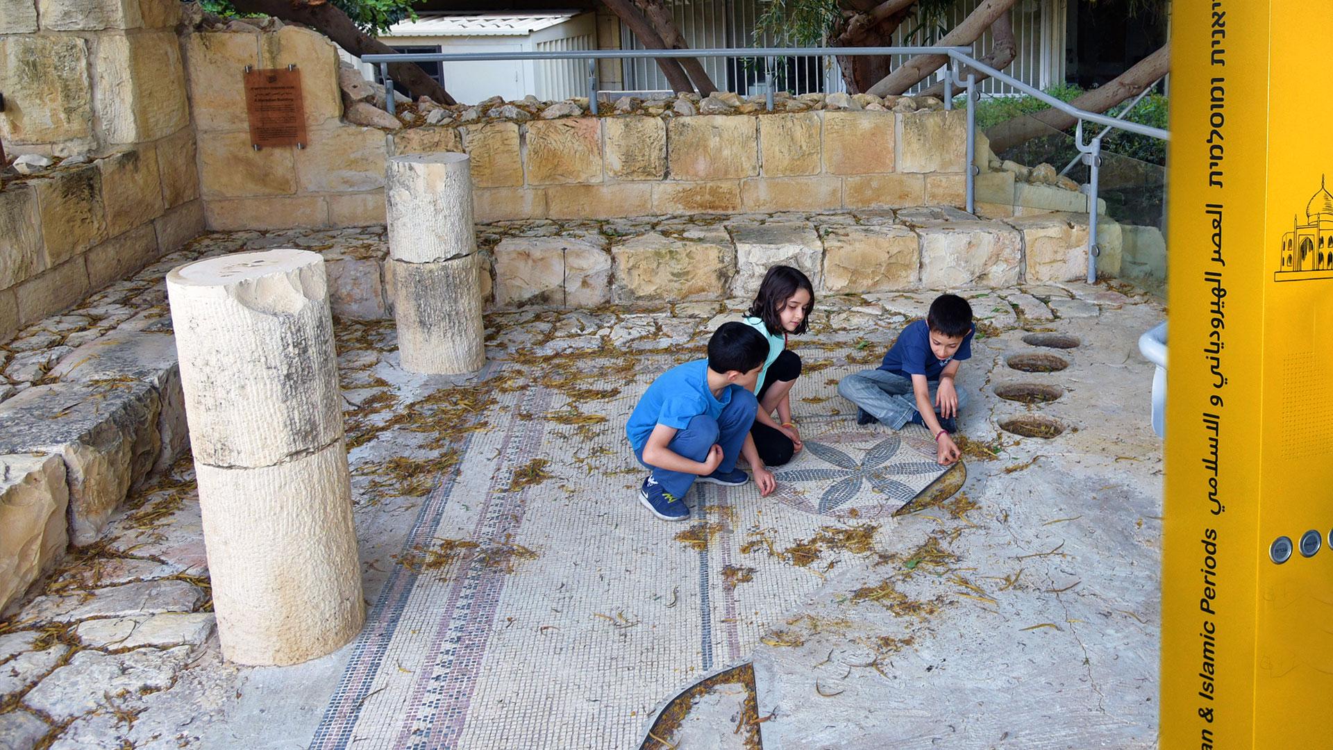 Free Activities for Children