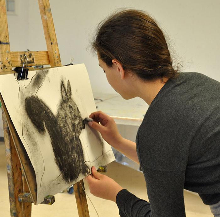 רישום וציור | כיתות ו'-ז'