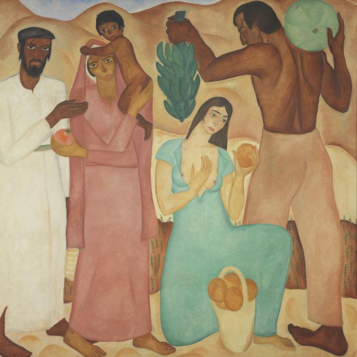 אמנות ישראלית