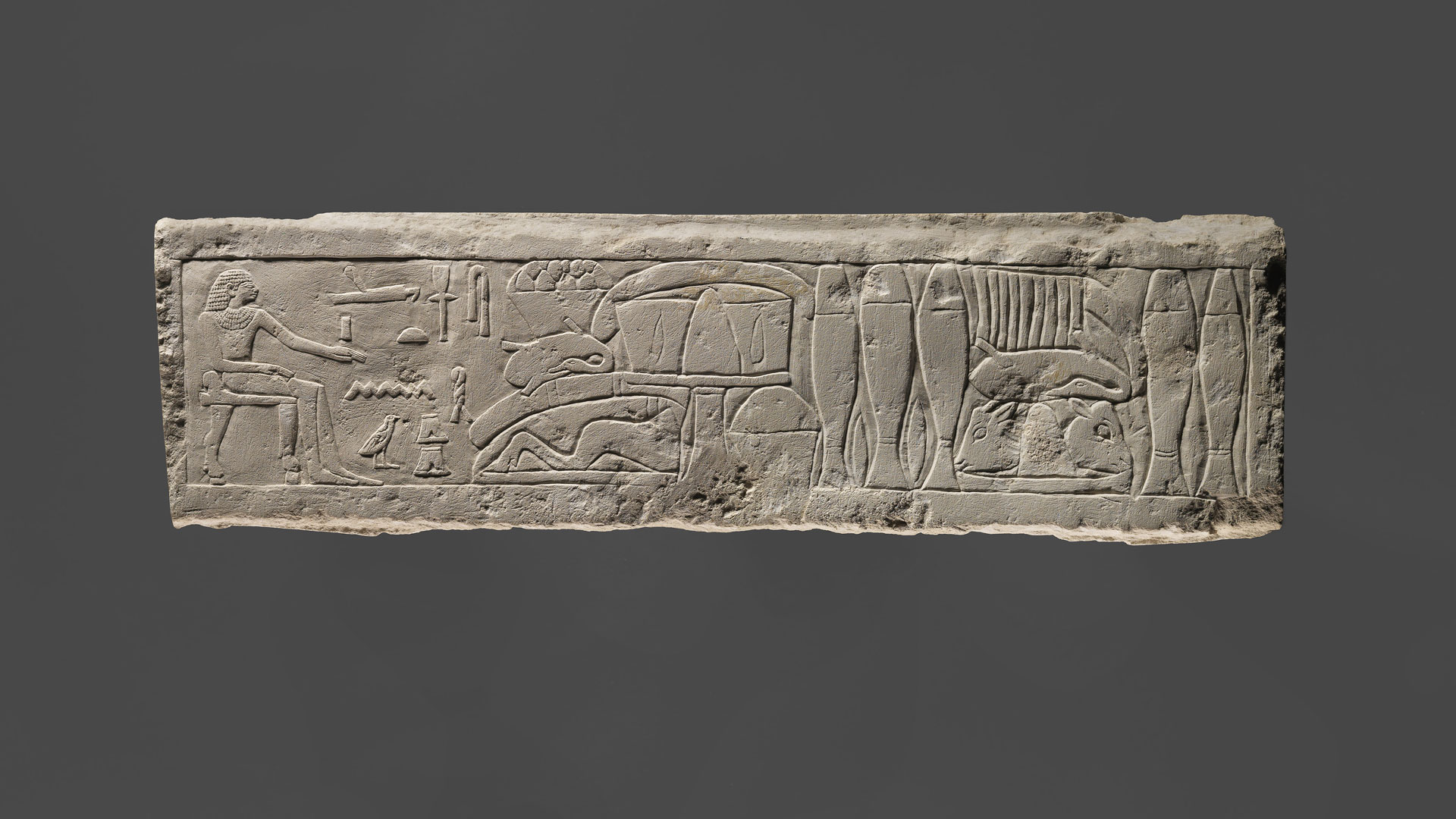 Picture-Writing from Hieroglyphs to the Emoji