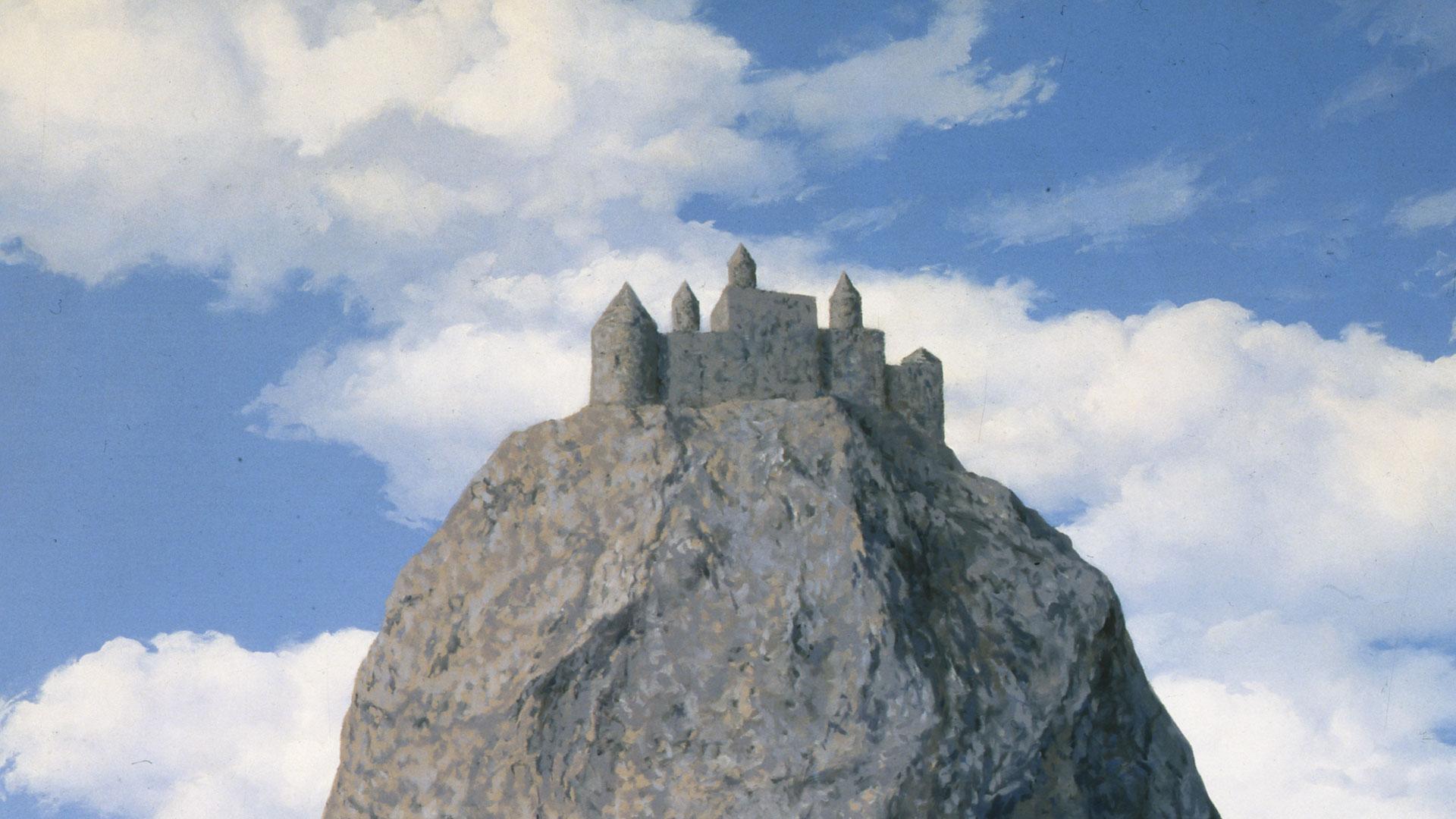 Focus Exhibition: Magritte's Castle