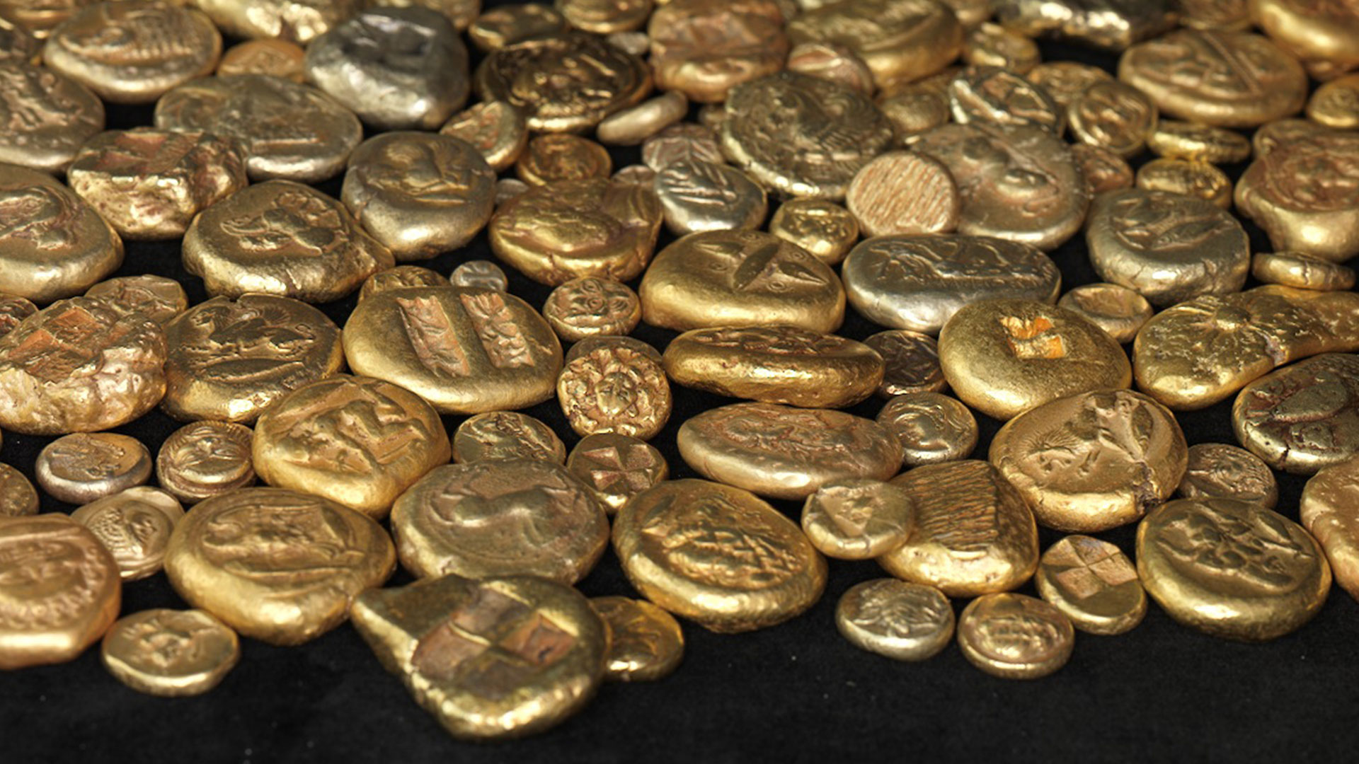 Museums and exhibitions of coins and money: a selection of sites