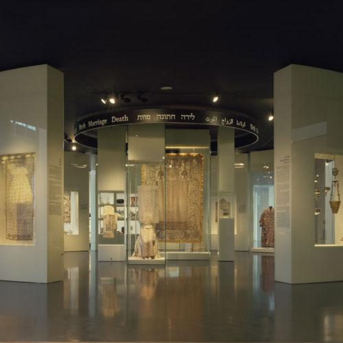 אמנות ותרבות יהודית