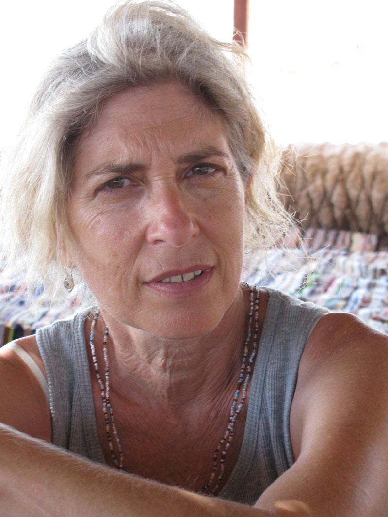 נינה אילן